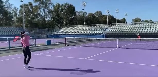 WTA250グアダラハラ・オープンへの出場を予定。3月8日~本戦開始となります。